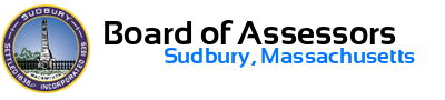 Back to the Town of Sudbury Homepage