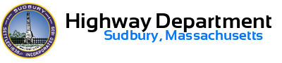 Back to the Sudbury Homepage