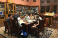 Finals Study Week, June 2014