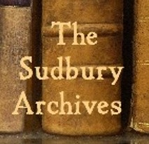 sudbury archives slide