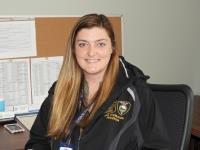 Taylor Hayden - JDP Clinician