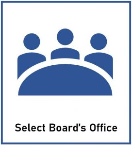 Select Board's Office