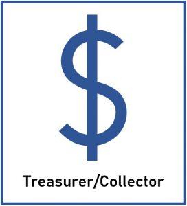 Treasurer/Collector