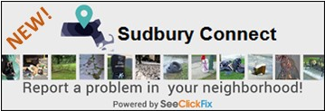 Sudbury Connect - Report non-emergency problems